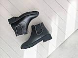 Стильные зимние ботинки. ОПТ., фото 5