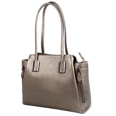 Сумка деловая Desisan Женская кожаная сумка DESISAN (ДЕСИСАН) SHI-7132-694