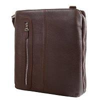 Сумка-планшет Grass Мужская кожаная сумка-планшет GRASS (ГРАСС) SHI-864-9, фото 1