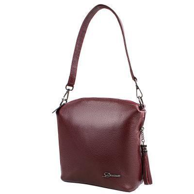 Сумка-планшет Desisan Женская кожаная сумка DESISAN (ДЕСИСАН) SHI-2940-339
