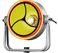 Светодиодный прожектор POWER light STAR-400, фото 1