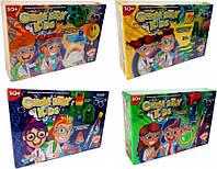 """Набор творчества Danko Toys Безопасный образовательный набор для проведения опытов 7888DT """"CHEMISTRY KIDS"""" SKU_7888DT"""