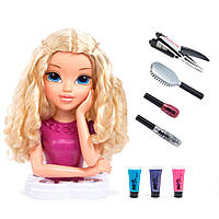 Кукла-манекен MOXIE GIRLZ - СТИЛЬНАЯ ЭЙВЕРИ (с аксессуарами), фото 1