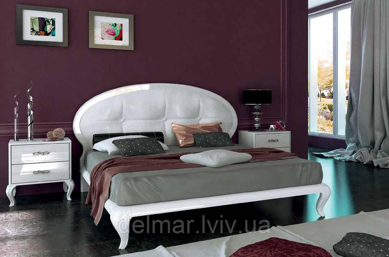 """Спальня """"La COSTA"""" (white)"""