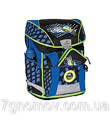 Ранец школьный ортопедический облегченный с наполнением на 5 предметов DerDieDas Vario High 8407102