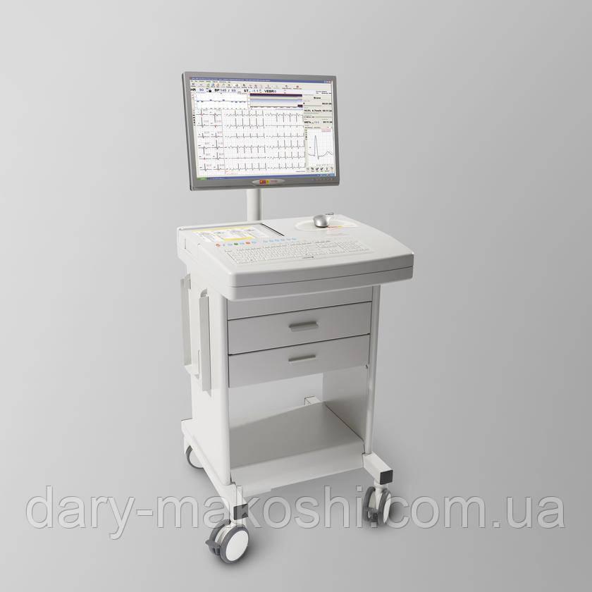 Кардиопульмональная диагностика CARDIOVIT CS-200 Excellence