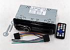Автомагнитола 1 дин Caraudlo SP-3219 Bluetooth универсальная, фото 2