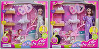 Кукла Royaltoys Кукла Defa Lucy 8049 SKU_8049