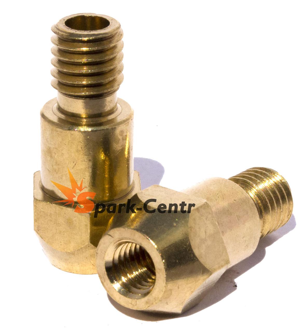 Вставка для наконечника М6х28 мм для сварочных горелок МВ-36 (MIG/MAG)