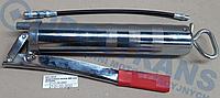 Ручной смазочный пистолет 400 см3 вертикальный