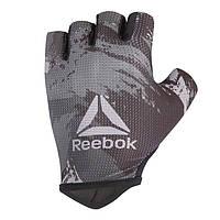 Перчатки для фитнеса Reebok (RAGB-13535) р. L