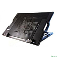 Охлаждающая подставка для ноутбука Notebook Cooler Pad N181, N182, фото 2
