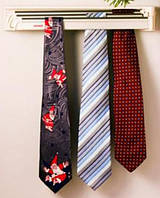 Вешалка для галстуков Leifheit SNOBY(45310)