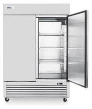 Холодильный шкаф Hendi Arktic 232 736