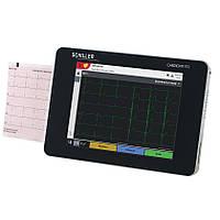 Компактный электрокардиограф – максимальная производительность CARDIOVIT FT-1