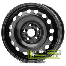 Кременчуг 247 TOYOTA Auris, Camry, Corolla, GEELY Emgrand EC7  6.5x16 5x114.3 ET45 DIA67 Black