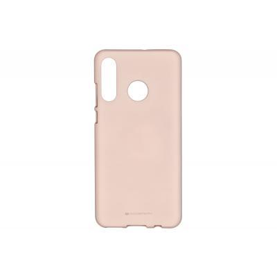 Huawei P30 Lite Чохол-накладка Goospery SF JELLY Pink