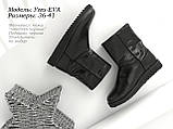 """Жіночі черевики ТМ """" SOLDI, фото 4"""