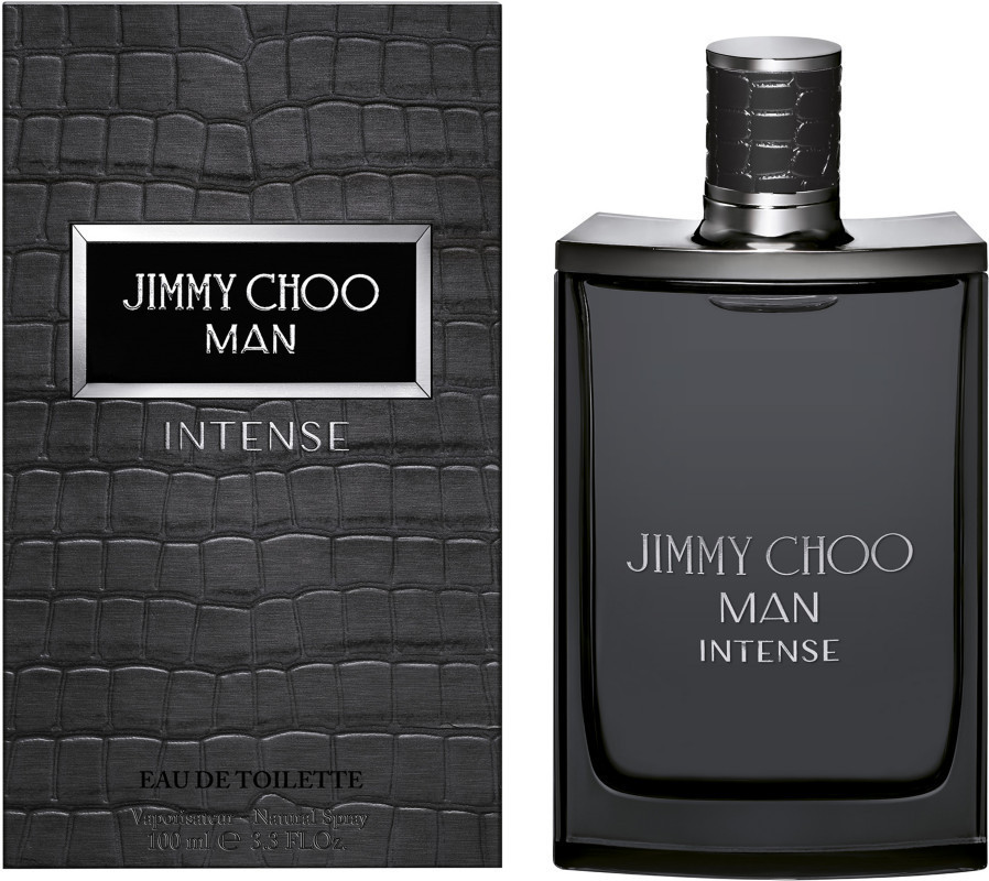 Jimmy Choo  Man Intense 100ml (tester)