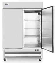 Шкаф морозильный Hendi Arktic 232 521