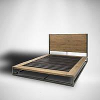 Кровать в стиле LOFT (NS-963247280)