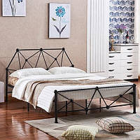 Кровать в стиле LOFT (NS-970000126), фото 1