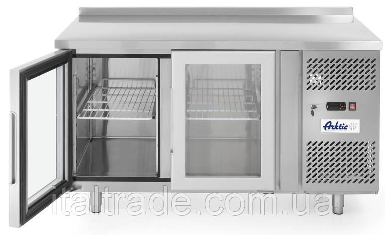Стол холодильный Hendi Arktic 233 429, фото 2