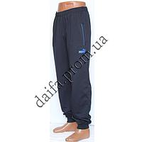 Мужские трикотажные брюки синие НОРМА PM38-2 PUMA пр-во Украина. Оптовая продажа со склада на 7км.