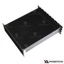 Сердцевина радиатора МТЗ-80 4-х рядный алюминий | 70У.1301.020 (ДК)