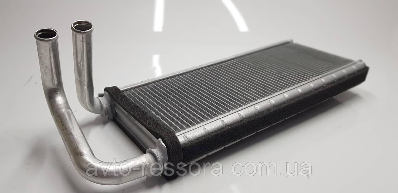 Радиатор отопителя кабины Богдан, Атаман Е-4, Е-5, ISUZU NQR 71/75N/PR75/NLR85/ 4НК1