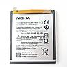Оригінальний акумулятор ( АКБ / батарея ) HE342 для Nokia 6.1 Plus (TA-1103)   Nokia X6 2018 3060mAh