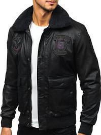 Куртки и жилеты мужские