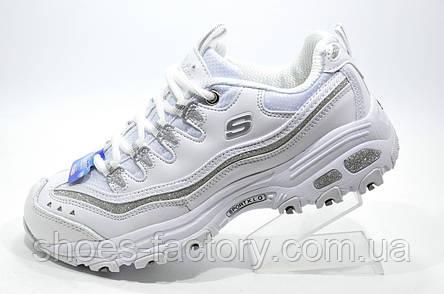 Женские кроссовки D'lites, White\Белые, фото 2