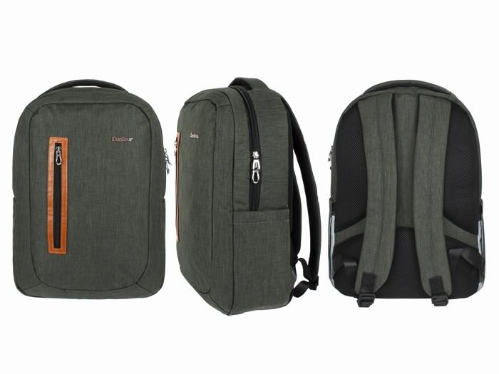 Місткий рюкзак міський