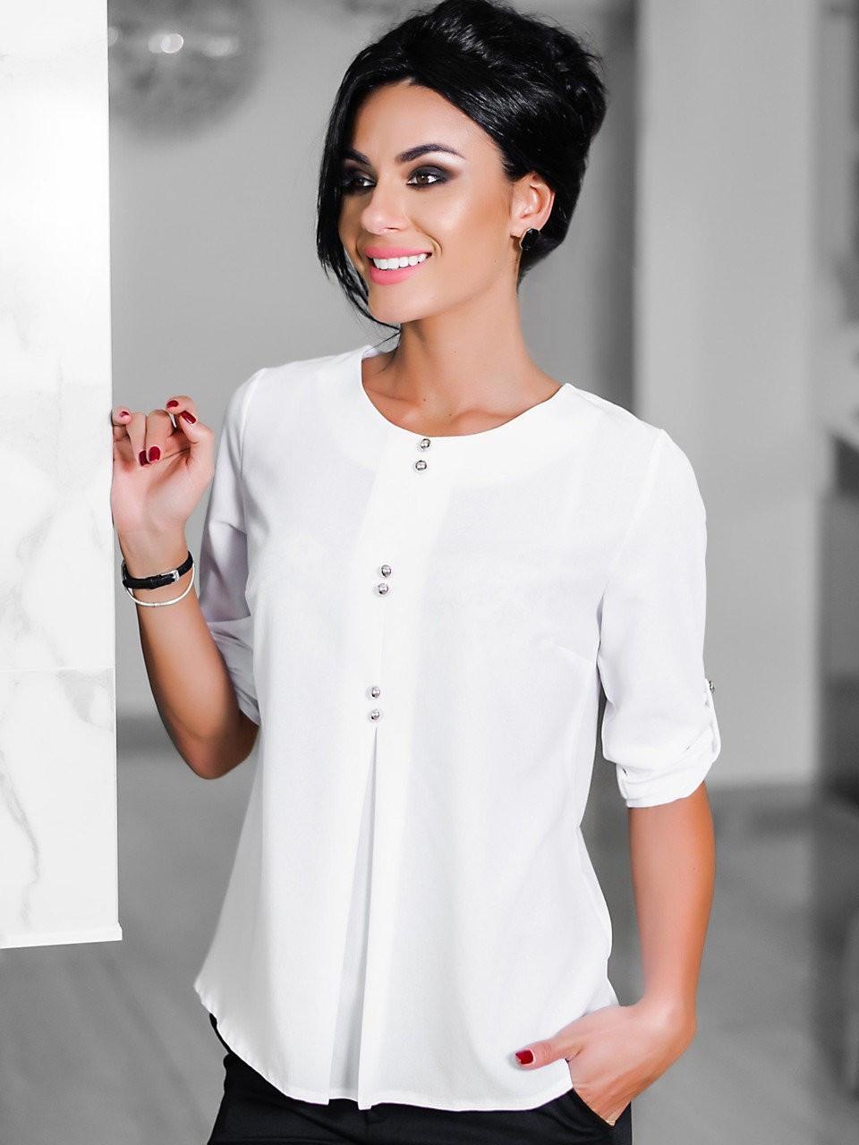 "Женская блузка ""Levis"", размеры 42 - 50"
