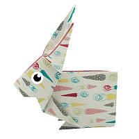 Набор для оригами Зайчики (Hare Fridolin)