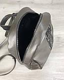 Рюкзак искусственная кожа!, фото 2