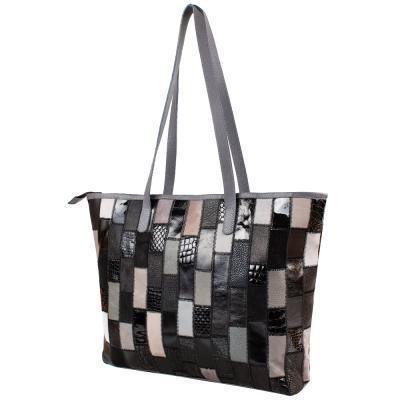 Сумка повседневная (шоппер) Gala Gurianoff Женская дизайнерская кожаная сумка  GALA GURIANOFF (ГАЛА ГУРЬЯНОВ) GG3013-9