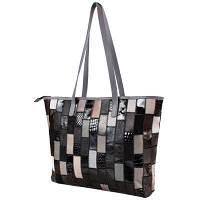 Сумка повседневная (шоппер) Gala Gurianoff Женская дизайнерская кожаная сумка  GALA GURIANOFF (ГАЛА ГУРЬЯНОВ) GG3013-9, фото 1