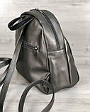 Рюкзак искусственная кожа!, фото 3