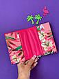 Обложка для паспорта Victoria's Secret (цветной), фото 2
