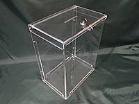 Ящик для пожертвований 400*300*200, фото 1