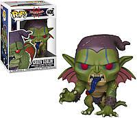Фигурка Funko Pop Человек-Паук - Зеленый Гоблин (33979) #408 Marvel Spider-Man, фото 1