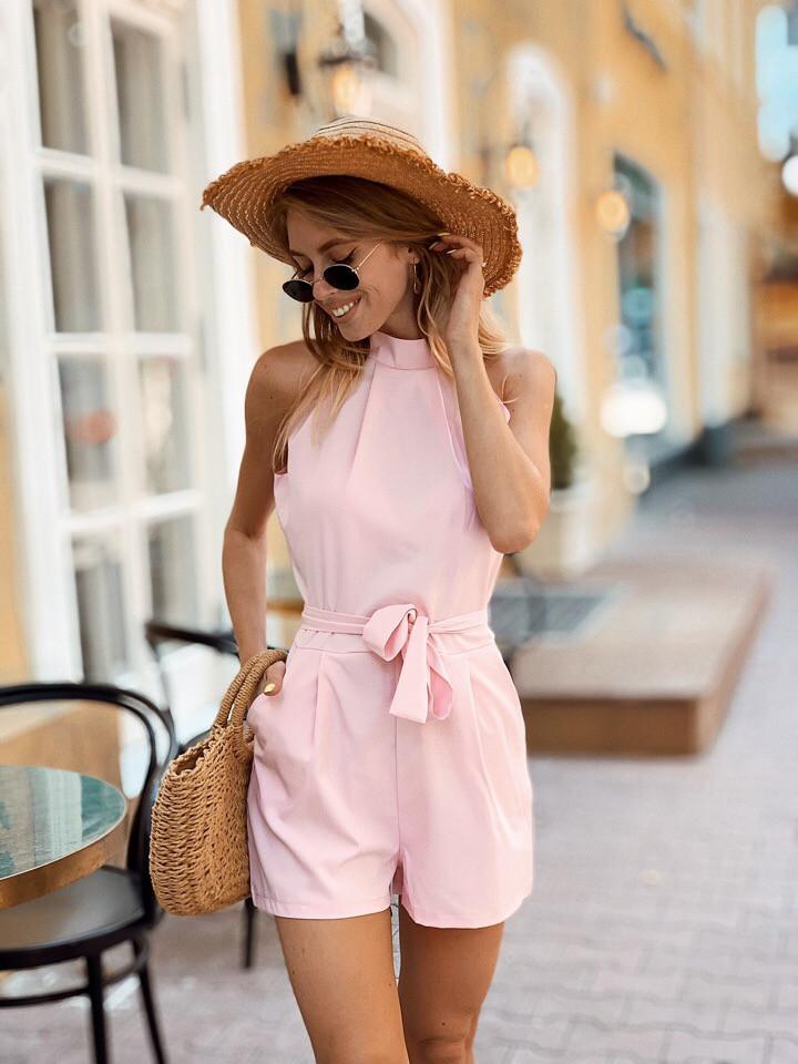 Комбинезон женский модный