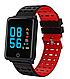 Фитнес браслет F3 Водонепроницаемые умные часы smart watch голинник, фото 6