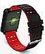 Фитнес браслет F3 Водонепроницаемые умные часы smart watch голинник, фото 7