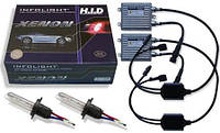 Комплект ксенонового света Infolight Expert PRO/Xenotex H7 4300K