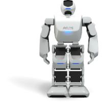 LEJU ROBOT  AELOS ROBOT PRO VERSION с пультом ДУ 2.4 G