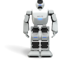 LEJU ROBOT  AELOS ROBOT