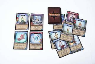 Настольная игра Кланк! Затонувшие сокровища, фото 3